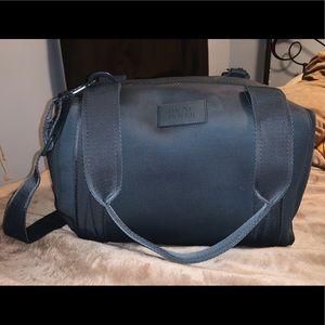 Handbags - SOLD -- Dagne Dover Landon - Medium - Slate
